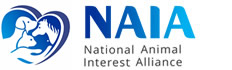 Animal Welfare - National Animal Interest Alliance